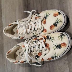 Pineapple Vans
